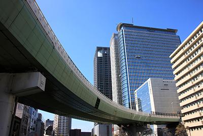 緊急輸送道路沿道建築物の耐震化について